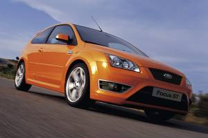 Ford Focus ST – 2005