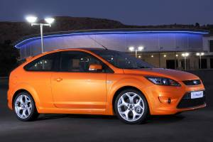 Ford Focus ST – 2008