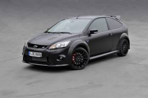 Ford Focus RS500 – 2010