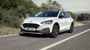Ford Focus 2018, en la variedad está el éxito (fotos)