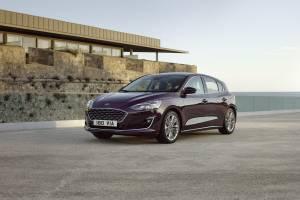 Ford Focus 2018 Vignale