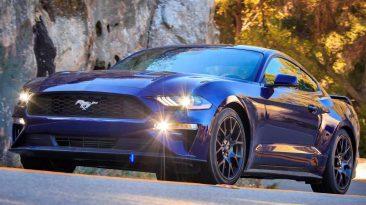 Los modelos de coches mejor valorados en la red