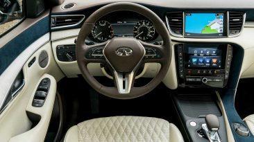 mejor interior de coche