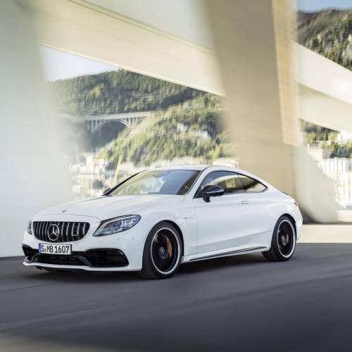 Mercedes-AMG C 63 y C 63 S 2018, ¿el último V8 de la saga?