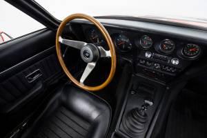 Opel GT - 50 aniversario