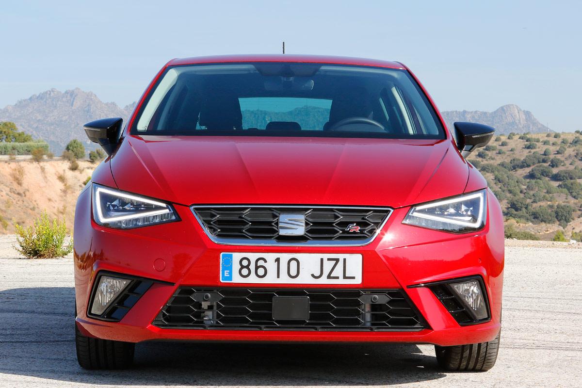 Prueba: SEAT Ibiza TDI 1.6, la guinda del pastel (fotos)