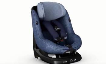 Maxi-Cosi pone a la venta la primera sillita de niño con airbag incorporado