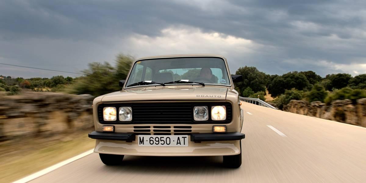 Los mejores 1430: SEAT 1800 Ddauto