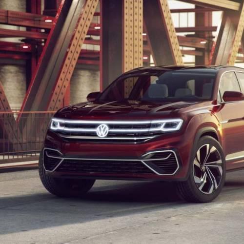 Los concept car que Volkswagen ha presentado en el Salón de Nueva York