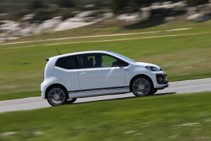 Prueba Volkswagen GTI
