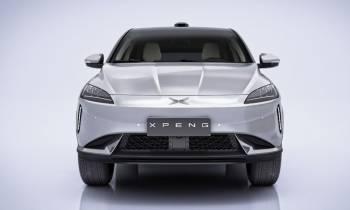 Xpeng G3: el coche eléctrico de Alibaba que pretende competir con Tesla