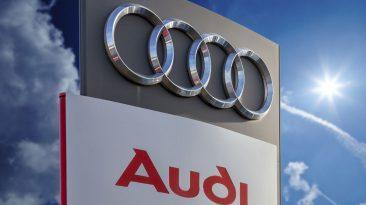 Audi revisión 1.16 millones de vehículos