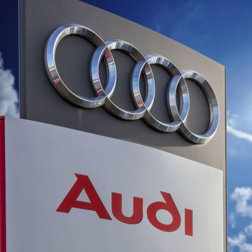 Audi llama a revisión 1,16 millones de vehículos en todo el mundo