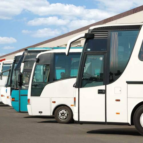 Anetra apoya la liberalicación del sector del autobús