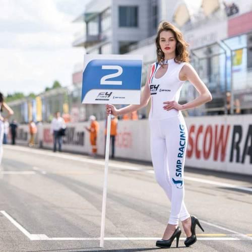El GP de Mónaco sí tendrá a las chicas de la parrilla