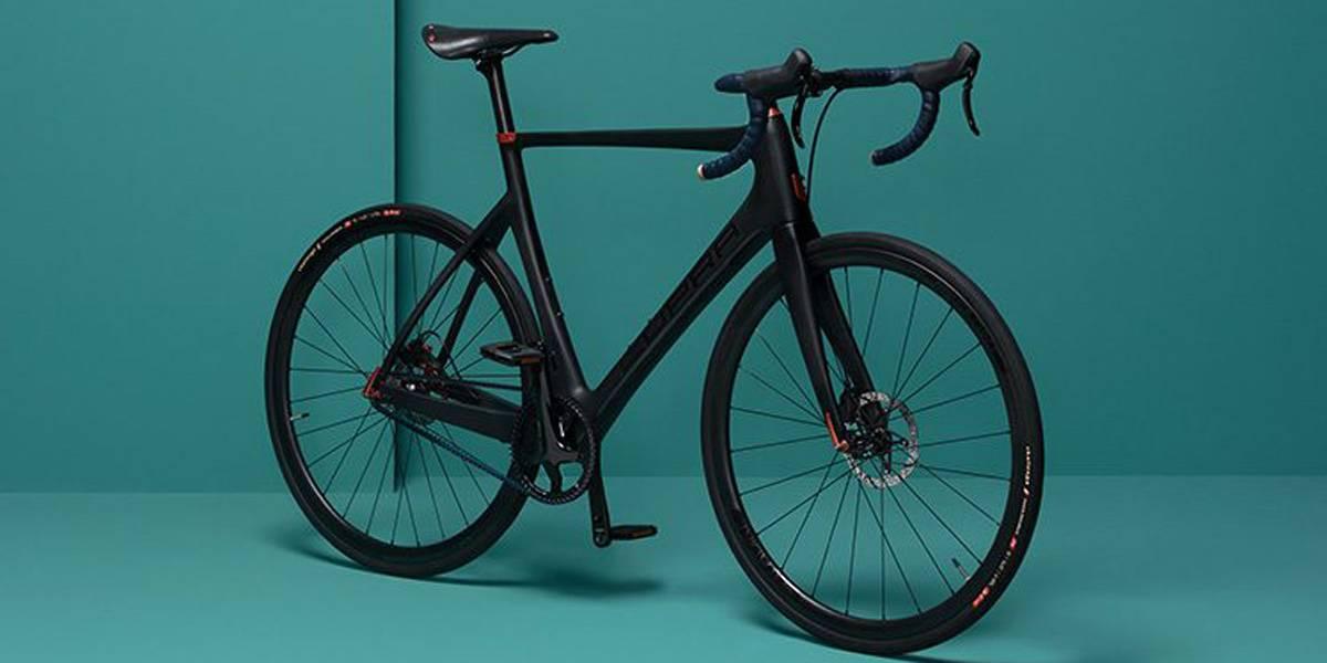 CUPRA lanza su propia bicicleta inspirada en el estilo deportivo de ...