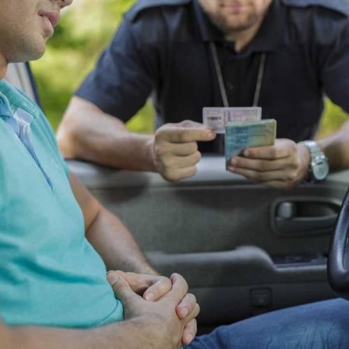 46 detenidos por suplantar identidades en el examen del carné de conducir