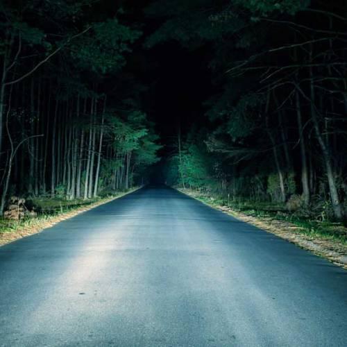 Carreteras misteriosas: éstos son los cinco tramos más aterradores de Europa