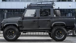 """Chelsea Truck presenta su nuevo """"Big Foot Edition"""", una 'bestialidad' sobre ruedas (fotos)"""