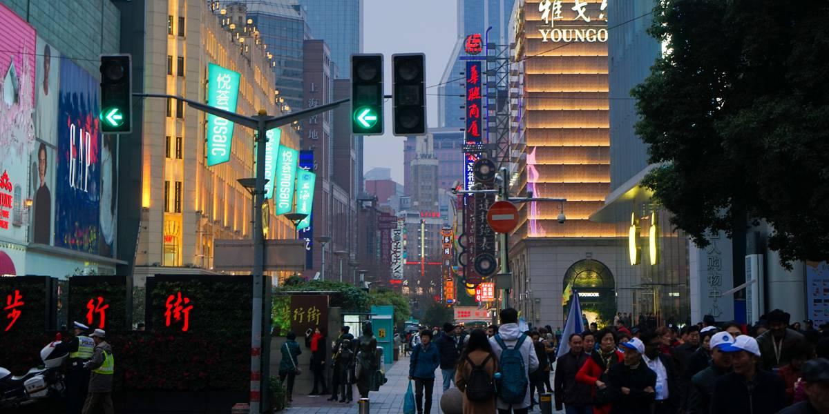 China humillará públicamente a los peatones que no respeten las normas de tráfico