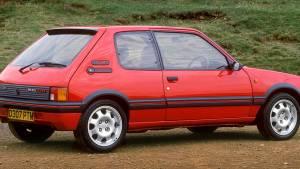 50 coches clásicos por menos de 5.000 euros