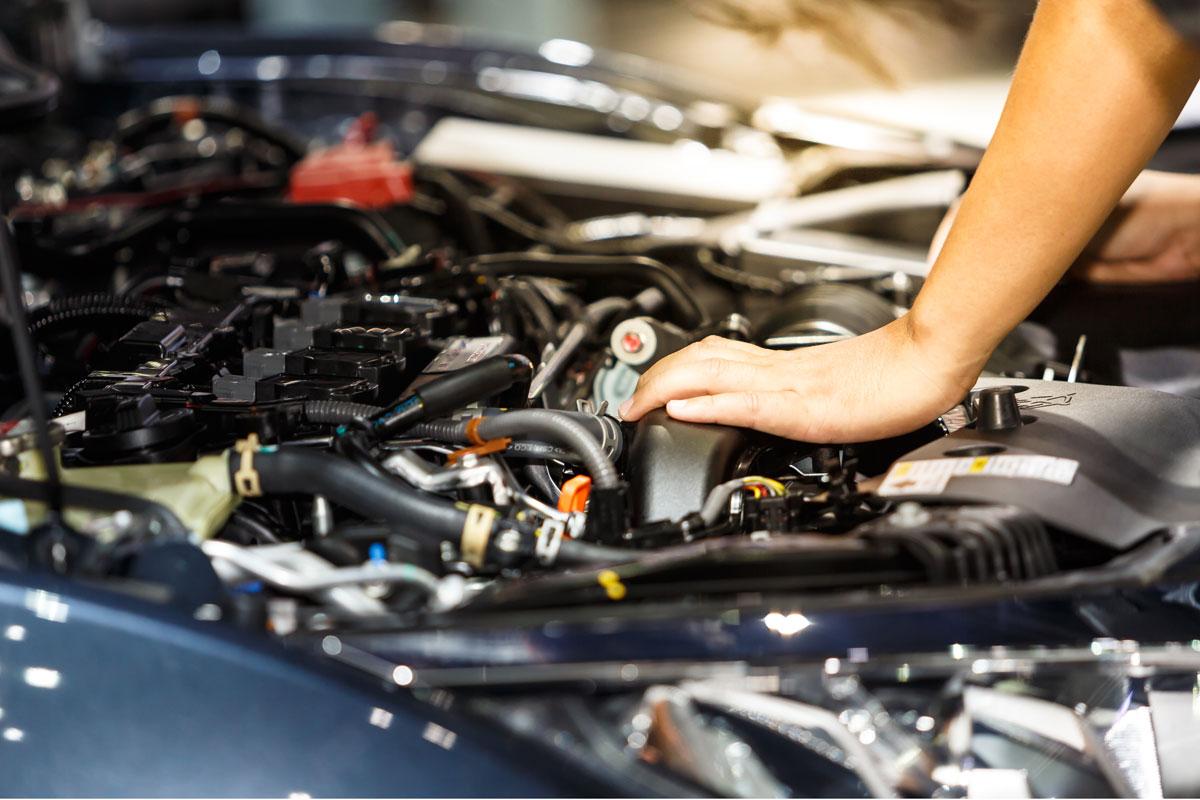 reparar tu coche