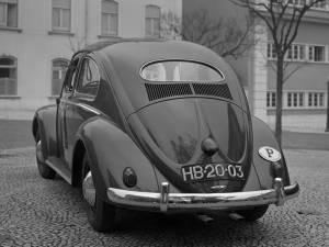 Historia del Volkswagen Escarabajo