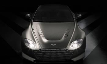 Aston Martin V12 Vantage V600, hermoso homenaje a la historia