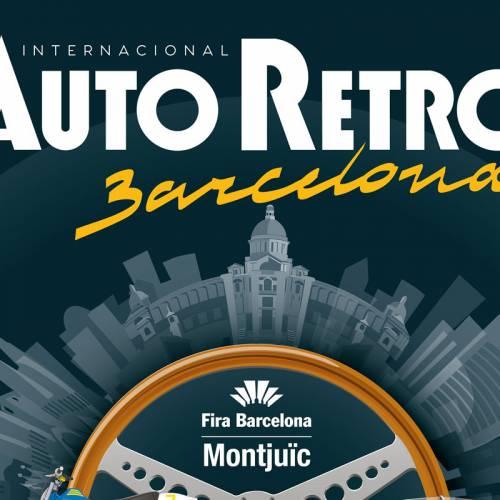 Nuevas fechas para AutoRetro 2018: del 18 al 21 de octubre