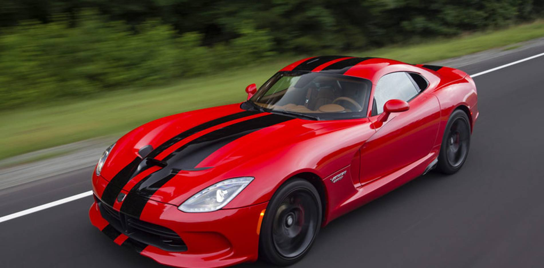 Dodge Viper 2021, ya está en marcha la sexta generación