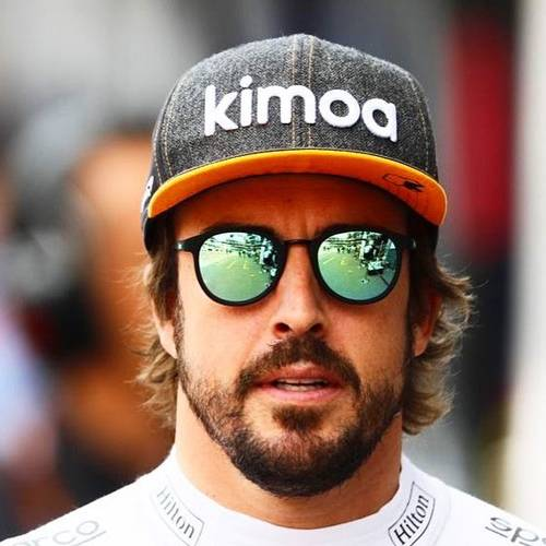 Toyota 'sitúa' a Fernando Alonso en el Dakar de 2020