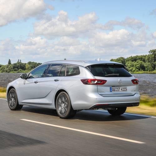 Es oficial, estos son los consumos reales de los modelos de Opel
