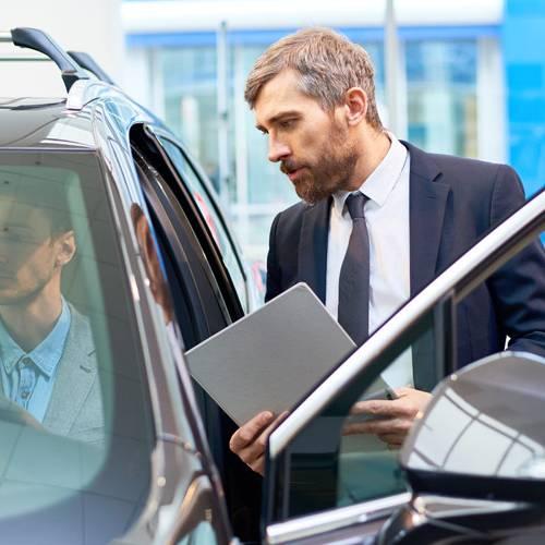 El concesionario tiene un plazo máximo para entregarte un coche nuevo