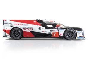 Las claves del Toyota de Fernando Alonso