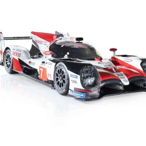Las 10 claves del Toyota de Alonso en las 24 horas de Le Mans