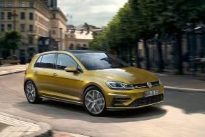 Volkswagen Golf: el coche creado para todo tipo de gustos y edades