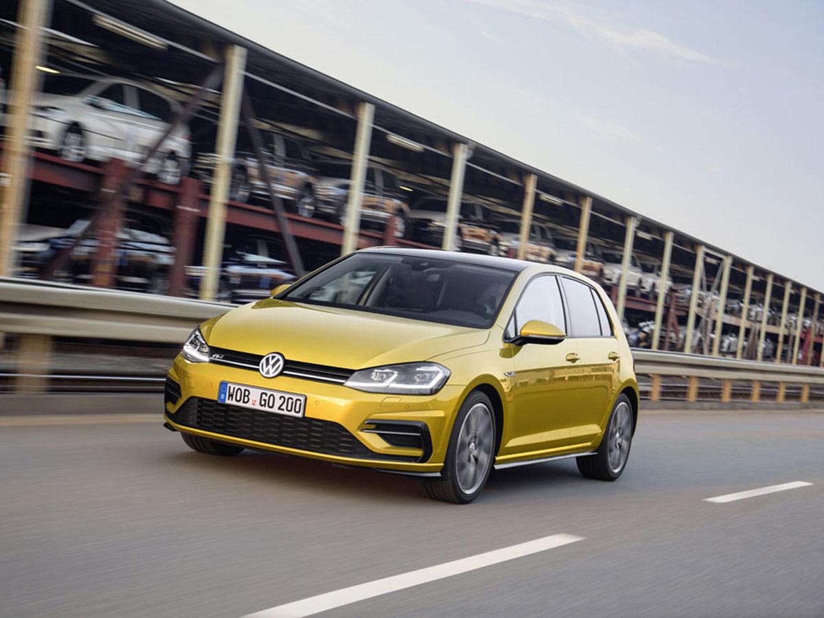 coches más vendidos europa