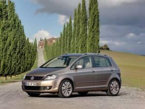 Volkswagen Golf Plus (2009)
