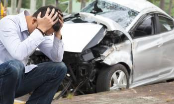 Qué hacer en un accidente de coche cuando el culpable se da a la fuga