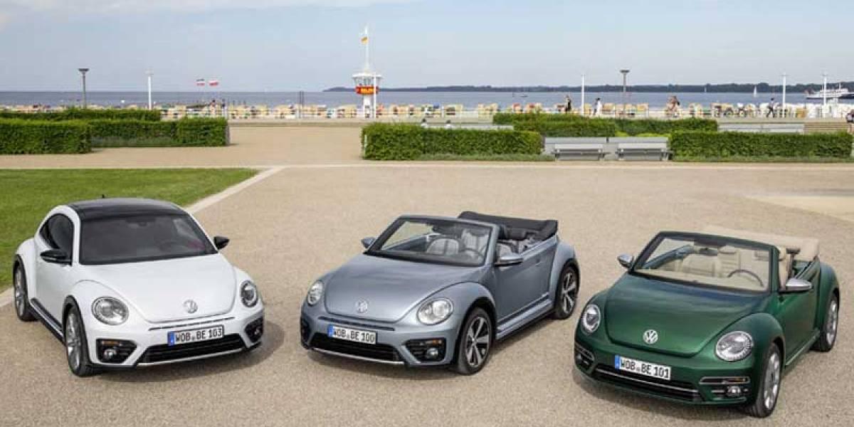 La segunda vida del Volkswagen Beetle llega a su fin: deja de venderse