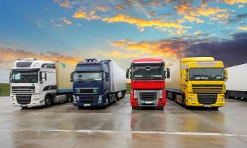 La UE plantea limitar las emisiones de CO2 de los camiones