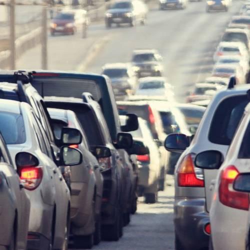 Los SUV disparan la recaudación por impuesto de matriculación