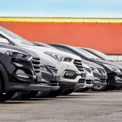 Las ventas de coches de segunda mano crecen un 15,5% en España