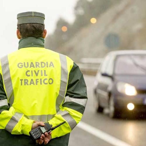 Estos son los delitos contra la seguridad vial y sus penas de cárcel