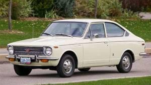 Los 10 coches más vendidos de la historia