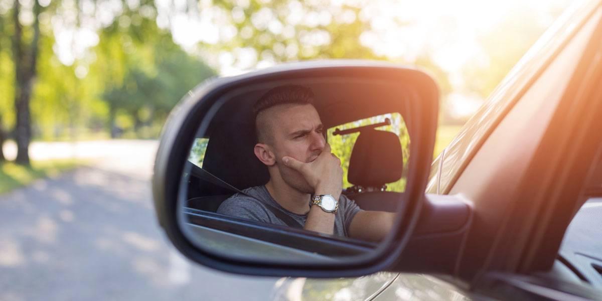 Uno de cada seis conductores se han dormido mientras conducía, según un estudio