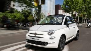 Así es el nuevo Fiat 500 Collezione (fotos)