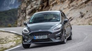 Ford Fiesta ST 2018, primera prueba (fotos)
