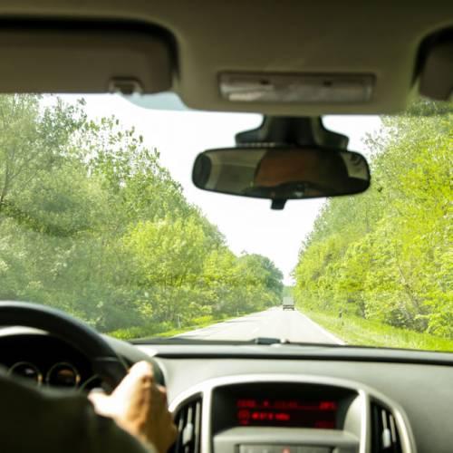 Hipnosis de carretera: cuatro factores que te 'hipnotizan' al volante