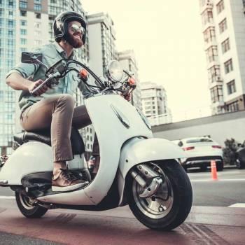 Estas son las multas más comunes para las motos